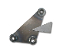 Universal Vega / 525 Steering Box Bracket