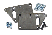 LS Engine Mount Adapter Plates